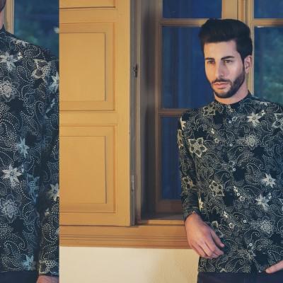 Nicanora – Camisas hechas a medida