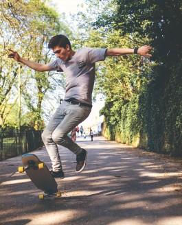 Sheffield Longboarders